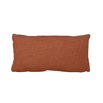 Light & Living Pillow 60x30cm Athos Hand-Woven Terracotta