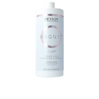 Revlon Magnet Color Lock Repairing Shampoo 1000 Ml Unisex