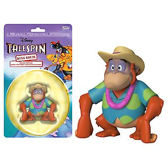 TaleSpin King Louie Action Figure