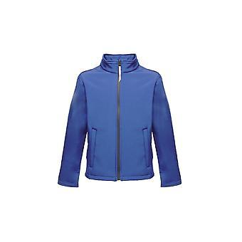 Regatta professional kid's classmate softshell jacket tra683