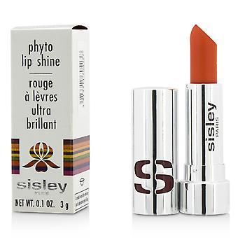 Phyto lip shine ultra shining lipstick # 17 sheer papaya 177502 3g/0.1oz