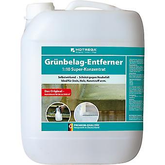HOTREGA® green flooring remover, 10 litre canister