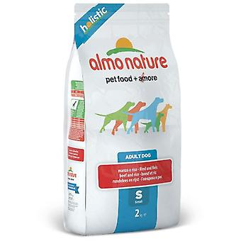 Almo nature Holistic Small A.vacuno (Dogs , Dog Food , Dry Food)