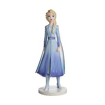 Disney Live Action Frozen Queen Elsa Collector's Figurine - Boxed