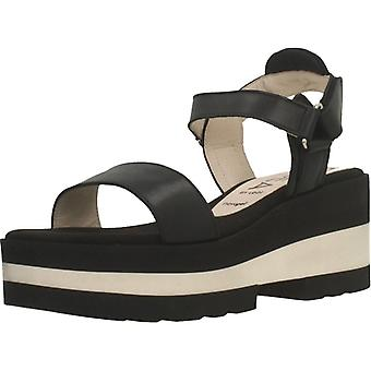 Gadea Sandals Tud1103 Color Black