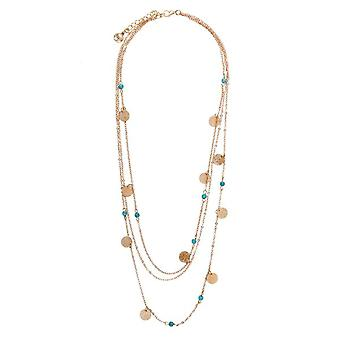 Clyda Jewelry necklace and pendant BCL0033D