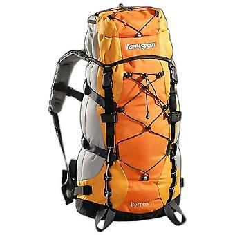 Black Canyon - Rucsac trekking rucsac în aer liber Aspensport Borneo - Orange (Orange) - 55 l
