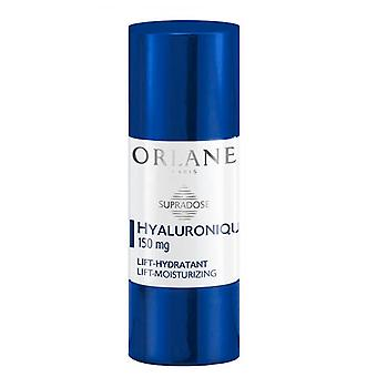 Facial Serium with Hyaluronic Acid Supradose Orlane (15 ml)
