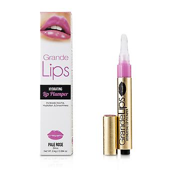 Grande lips hydrating lip plumper   # pale rose 2.4g/0.084oz
