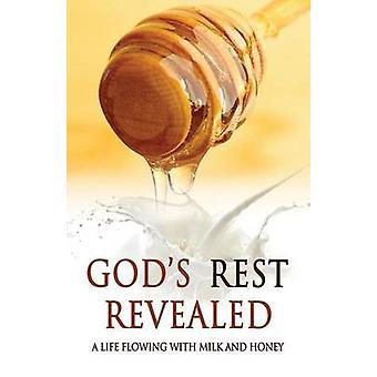 Gods Rest Revealed by Palmer & Antonio Marlin