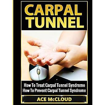 Carpal Tunnel How To Treat Carpal Tunnel Syndrome How To Prevent Carpal Tunnel Syndrome by McCloud & Ace