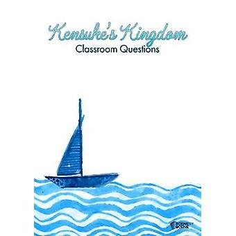 Kensukes Kingdom Classroom Questions by Farrell & Amy