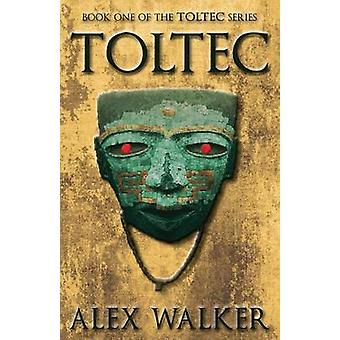 Toltec by Walker & Alex