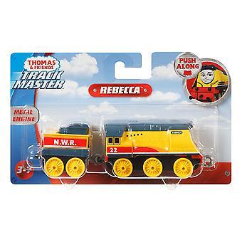 Thomas et ses amis FXX27 Trackmaster Rebecca