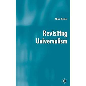 Revisiting Universalism by ASSITER & ALISON