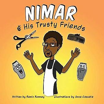 Nimar And His Trusty Friends by Romney & Ramin
