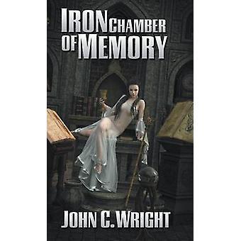 Iron Chamber of Memory by Wright & John C