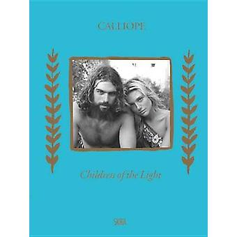 Children of the Light - Journey in Greece by Calliope - Paola Gribaudo