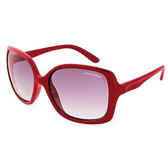 Sonnenbrillen  Damen rot