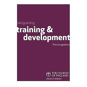 Safeguarding Training and Development - Practice Guidance - 9780715111