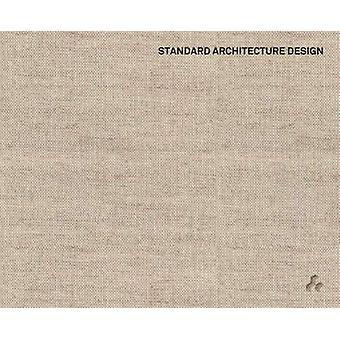 Standard Architecture Design by Allsbrook - 9781911339045 Book