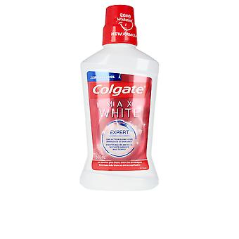 Colgate Max White One Expert 0% Enjuague Bucal 500 Ml Unisex