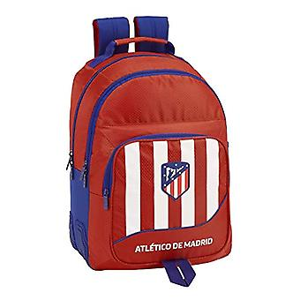 Atletico De Madrid 2018 Backpack - 42 cm - Red (Rojo)