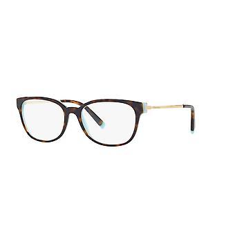 Tiffany TF2177 8134 Havana-Blue Glasses