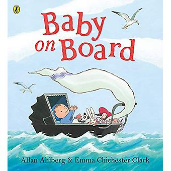 Baby on Board by Baby on Board - 9780241385432 Book
