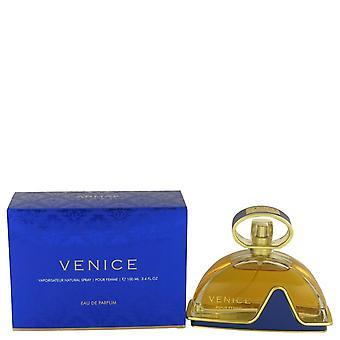 Armaf Venice Eau De Parfum Spray By Armaf 3.4 oz Eau De Parfum Spray