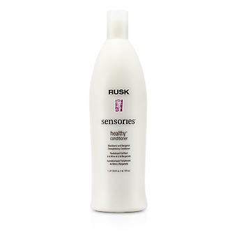 Sensories gezonde bramen en bergamot versterking conditioner 125001 1000ml/33.8oz