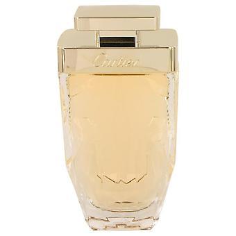 Cartier La Panthere Eau De Parfum Legere Spray (Tester) By Cartier 3.3 oz Eau De Parfum Legere Spray