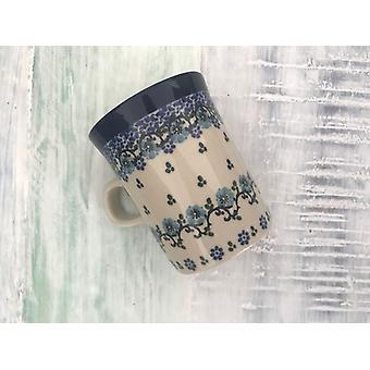 Tasse / Pot, 250 ml, Royal Blue, BSN A-0675