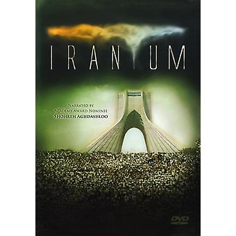 Iranium [DVD] USA import