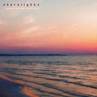 Shorelights - Summer Cottage Soundscapes [CD] USA import