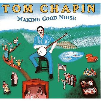 Tom Chapin - Making Good Noise [CD] USA import