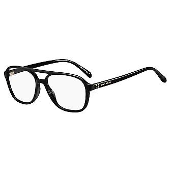 Givenchy GV0116 807 Black Glasses