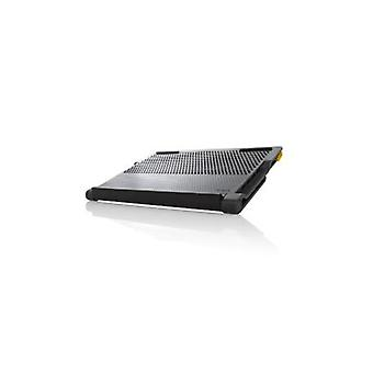 Targus Chill Mat For Laptops With 4 Port Usb Hub