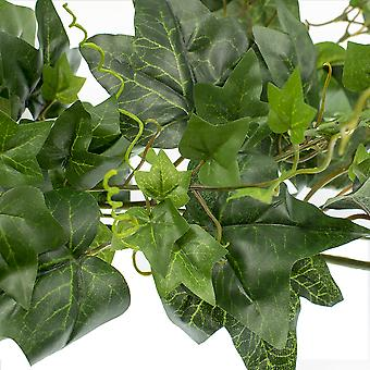 85cm Luxury English Ivy Bush for Floristry Crafts - Artificial Foliage