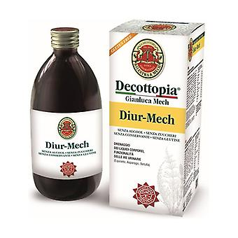 Diur Mech 250 ml