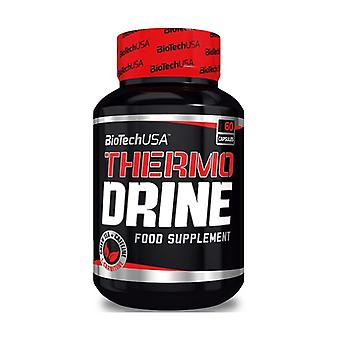 Thermo Drine 60 capsules