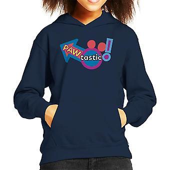 Littlest Pet Shop Paw Tastic Kid's Hooded Sweatshirt
