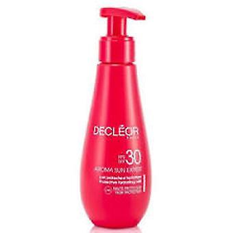 Decleor Aroma Sun Expert Protective Hydrating Milk 150ml SPF30