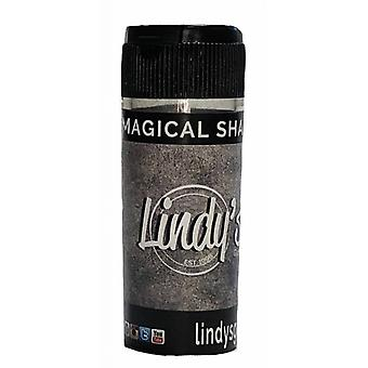 Lindy's Stamp Gang Stormy Silver Magic Shaker