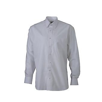 James und Nicholson Mens Button-Down Hemd