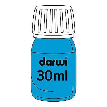 Darwi Ink 30 ml Cobalt Blue