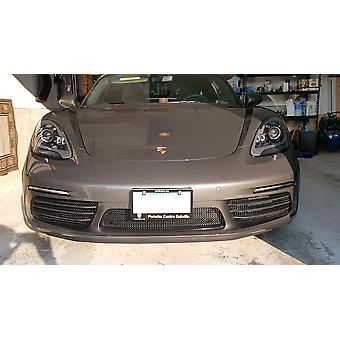Porsche 718 Boxster And Cayman - Full Grille Set (2016 to 2018)