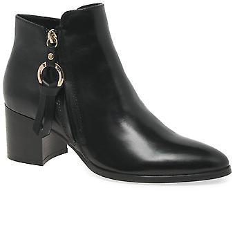 Regarde Le Ciel Taylor 01 Womens Ankle Boots