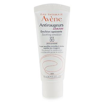 Antirougeurs Day Soothing Emulsion Spf 30 - For Normal To Combination Sensitive Skin Prone To Redness - 40ml/1.3oz