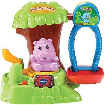 Vtech ZoomiZooz Swing med Hippo Karakter